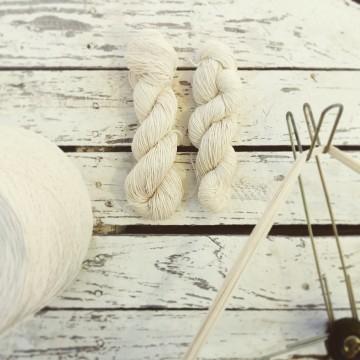 Algodón orgánico Organic cotton